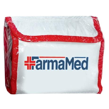 PRONTO SOCCORSO KIT FARMAMED                           05247