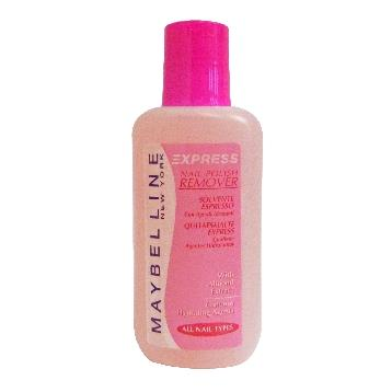 MAYBELLINE ACETONE EXPRESS 125 ML