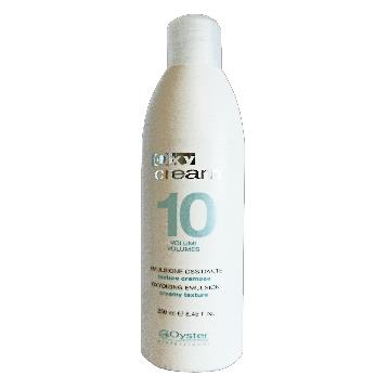 OXY CREAM CAPELLI EMULS. OSSIDANTE 250 ML. 10 VOL.