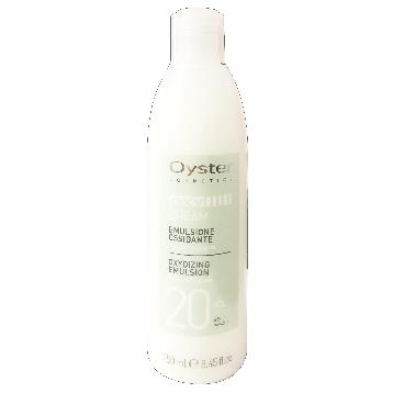 OXY CREAM CAPELLI EMULS. OSSIDANTE 250 ML. 20 VOL.