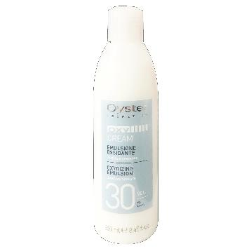 OXY CREAM CAPELLI EMULS. OSSIDANTE 250 ML. 30 VOL.