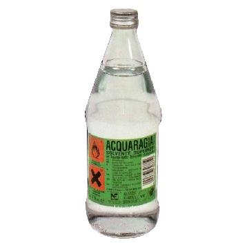 ACQUA RAGIA 375 ML.
