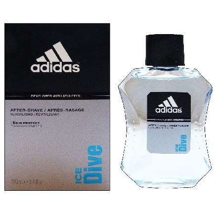 ADIDAS DOPOBARBA 100 ML. ICE DIVE