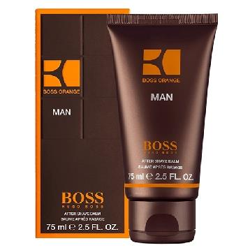 BOSS HUGO ORANGE MAN D / BARBA BALM 75 ML.
