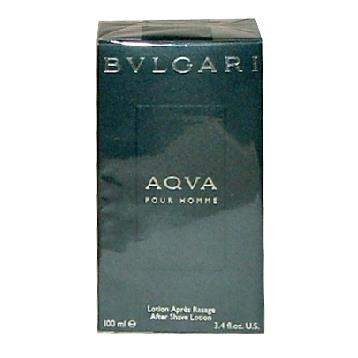BULGARI AQUA D / BARBA 100 ML.
