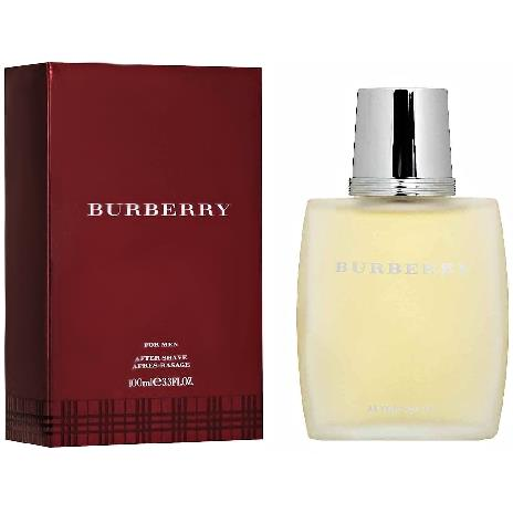 BURBERRY D / BARBA 100 ML