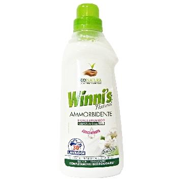 WINNI'S AMMORBIDENTE 750 ML. CONC. FIORI BIANCHI