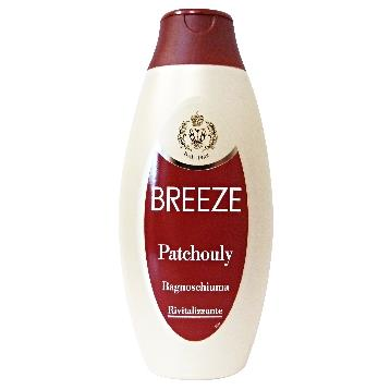 BREEZE BAGNO 400 ML. PATCHOULY