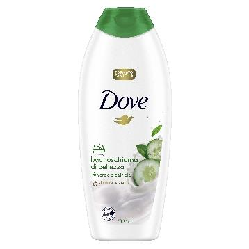 DOVE BAGNO 700 ML. GO FRESH