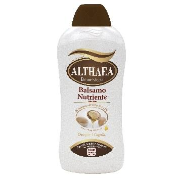 ALTHAEA BALSAMO 750 ML. ARGAN