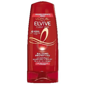 ELVIVE BALSAMO 250 ML. COLOR VIVE PROTETTIVO