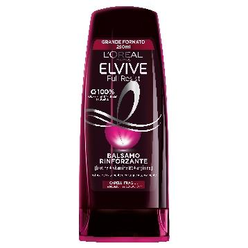 ELVIVE BALSAMO 250 ML. FULL RESIST RINFORZANTE