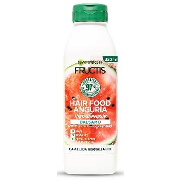FRUCTIS BALSAMO  HAIR FOOD  350 ML. ANGURIA RIVITALIZZANTE