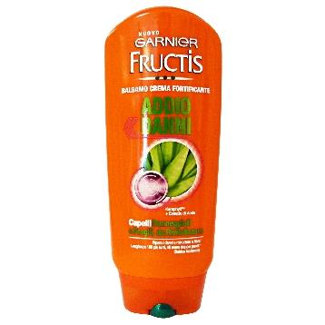 FRUCTIS BALSAMO 200 ML. ADDIO DANNI