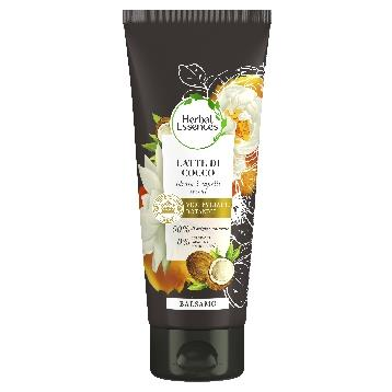 HERBAL ESSENCES BALSAMO NUOVO 200 ML. LATTE DI COCCO