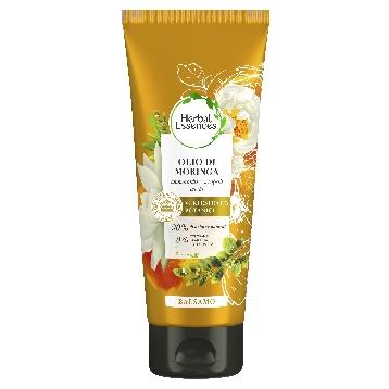 HERBAL ESSENCES BALSAMO NUOVO 200 ML. OLIO DI MORINGA