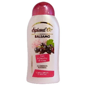 SPLEND'OR BALS. RIBES SPENTI / TRATTATI 300 ML.