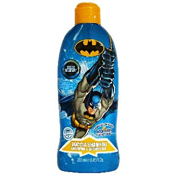 BATMAN DOC / SHA. 250 ML.