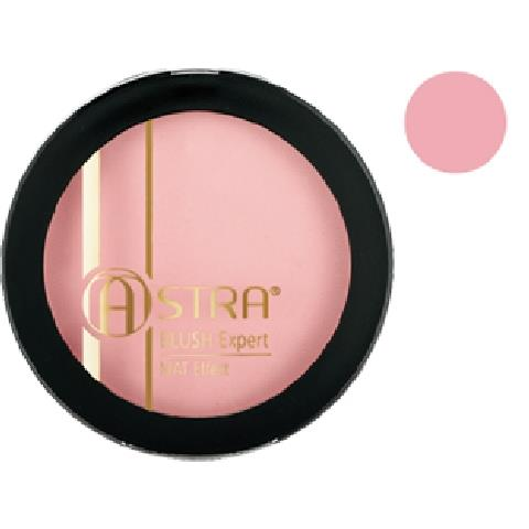 ASTRA BLUSH COMPATTO EXPERT BLUSH MAT EFFECT  01 *