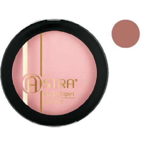 ASTRA BLUSH COMPATTO EXPERT BLUSH MAT EFFECT  04 *