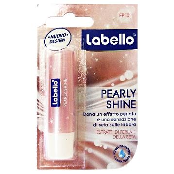 LABELLO BURROCACAO PEARL&SHINE 85028