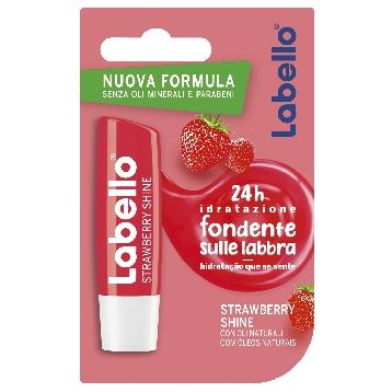 LABELLO BURROCACAO FRAGOLA SHINE                       85072