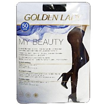 MY BEAUTY COLLANT 50 DEN BLU TG. II 141L
