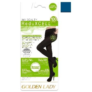 MY BEAUTY REDUXCELL COLLANT 100 DEN BLU TG. XL 28V VV
