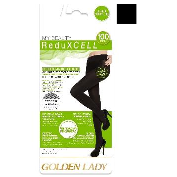 MY BEAUTY REDUXCELL COLLANT 100 DEN NERO TG. IV 28V