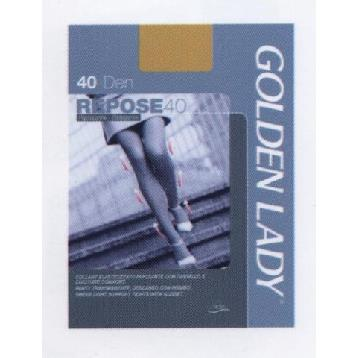 REPOSE COLLANT 40 DEN CASTORO TG. XL 36G