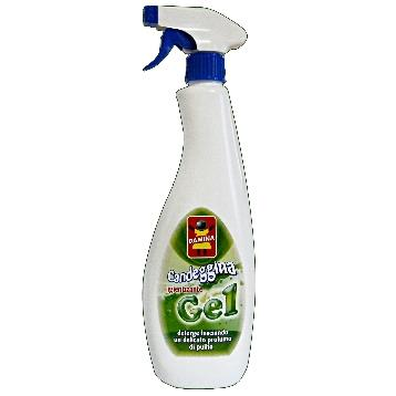 CANDEGGINA TRIGGER GEL 750 ML. DAMINA