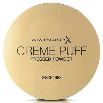 MAX FACTOR CREME PUFF 053 tempting touch CIPRIA*