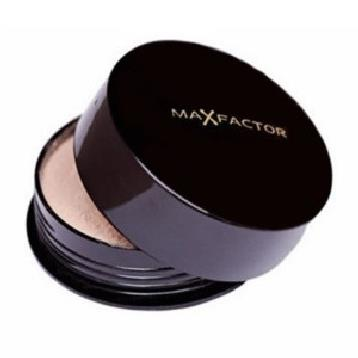 MAX FACTOR LOOSE POWDER Tanslucent CIPRIA*