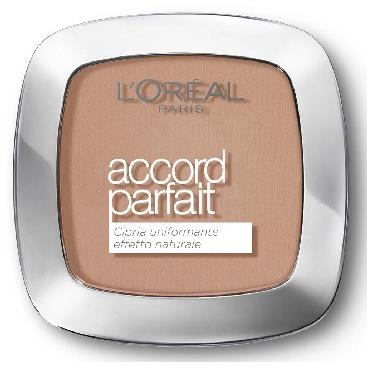 OREAL ACCORD PERFECT CIPRIA 6.5D / 6.5W Caramel Doré *