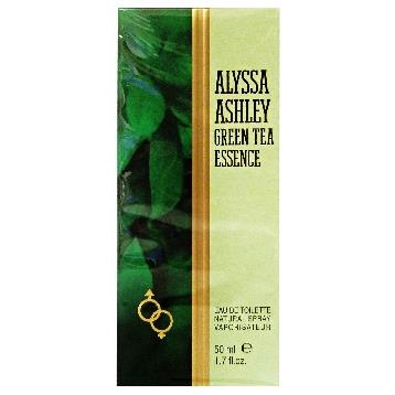 ALYSSA ASHLEY 50 ML. GREEN TEA ESSENCE EDT DONNA