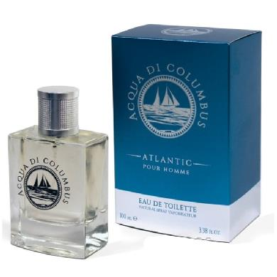 ACQUA DI COLUMBUS EDT UOMO 100 ML. ATLANTIC