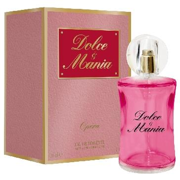 DOLCE&MANIA EDT DONNA 100 ML. OPERA