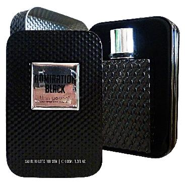 LINN YOUNG EDT UOMO 100 ML. ADMIRATION BLACK-ARMANI EAU DE N