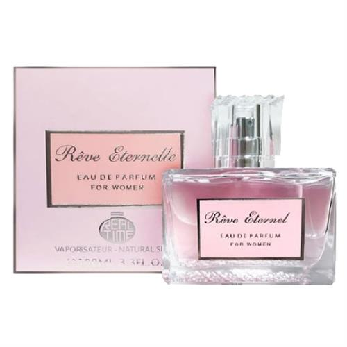 REAL TIME EDP DONNA 100 ML. REVE ETERNAL - DIOR MISS DIOR CH