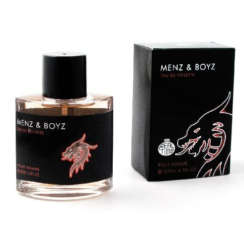 REAL TIME EDT UOMO 100 ML. MENZ & BOYZ-D&G THE ONE