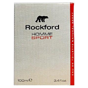 ROCKFORD EDT UOMO 100 ML. HOMME SPORT