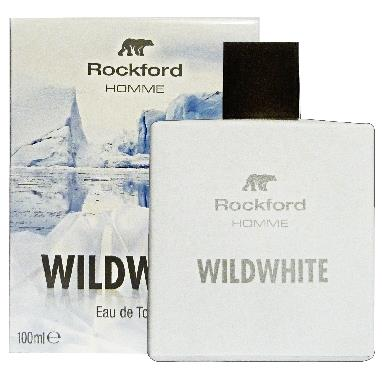 ROCKFORD EDT UOMO 100 ML. WILDWHITE