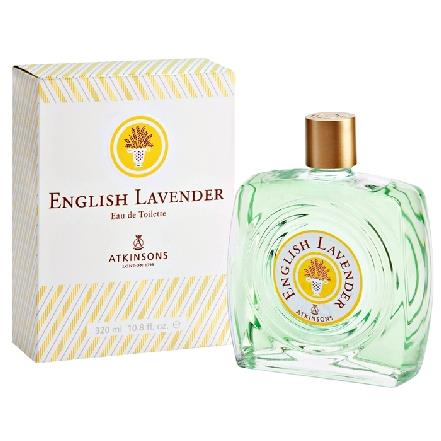 ATKINSONS EDT 40 ML. ENGLISH LAVENDER