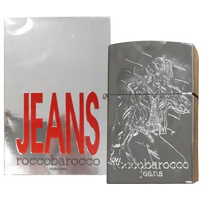 ROCCOBAROCCO EDP DONNA 75 ML. JEANS