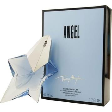 THIERRY MUGLER ANGEL EDP DONNA 50 ML.