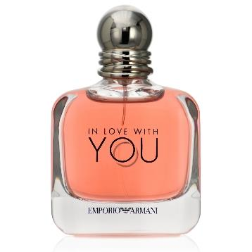 ARMANI IN LOVE WITH YOU EDP DONNA 50 ML.