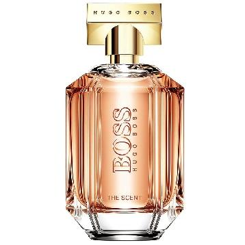 BOSS THE SCENT FOR HER EDP DONNA 100 ML.