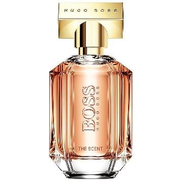 BOSS THE SCENT FOR HER EDP DONNA 50 ML.