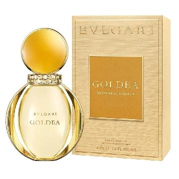 BULGARI GOLDEA EDP DONNA 50 ML.