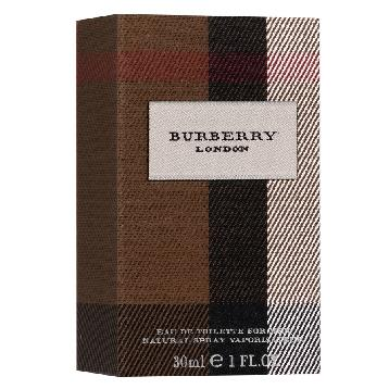 BURBERRY LONDON EDT UOMO 30 ML.